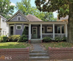 Photo of 363 Woodward Avenue SE, Atlanta, GA 30312-2239 (MLS # 8590771)