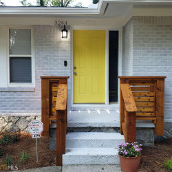 Photo of 3244 SW Lynfield Dr, atlanta, GA 30311 (MLS # 8590876)