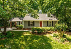Photo of 2578 Ridgewood Terrace NW, Atlanta, GA 30318-1321 (MLS # 8590892)