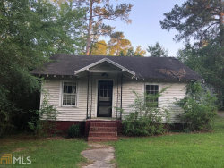 Photo of 178 Coombs Ave, Milledgeville, GA 31061 (MLS # 8595774)