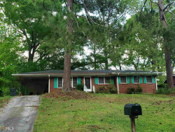 Photo of 1890 Idlewood Dr, East Point, GA 30344-1306 (MLS # 8600801)