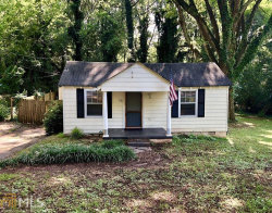 Photo of 710 Milton St, Scottdale, GA 30079-1016 (MLS # 8600902)