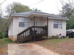 Photo of 354 N 17th St, Griffin, GA 30223-2215 (MLS # 8603347)