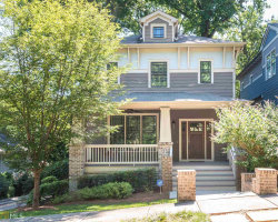 Photo of 405 Melrose Ave, Decatur, GA 30030 (MLS # 8603747)
