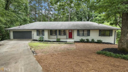 Photo of 2785 Hawaii Ct, Decatur, GA 30033 (MLS # 8604283)