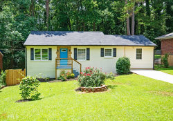 Photo of 1967 Rosewood, Decatur, GA 30032 (MLS # 8604553)