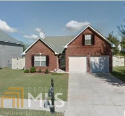 Photo of 132 Kentwood Springs Dr, Hampton, GA 30228 (MLS # 8624852)