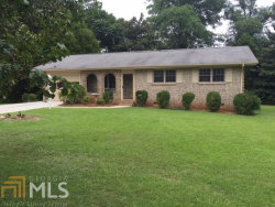 Photo of 408 N McDonough St, Jonesboro, GA 30236-3331 (MLS # 8625275)