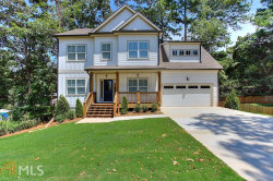 Photo of 859 East Ave, Scottdale, GA 30079-1003 (MLS # 8638743)