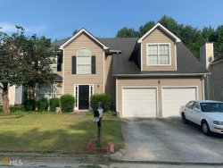 Photo of 6686 Pole Creek, Lithonia, GA 30058 (MLS # 8640991)