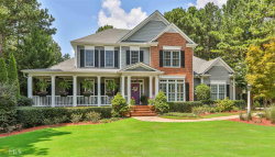 Photo of 215 Compton Dr, Fayetteville, GA 30215 (MLS # 8641468)
