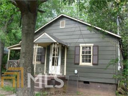 Photo of 426 Circus St, Griffin, GA 30223-3518 (MLS # 8642379)