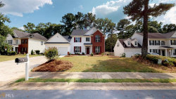 Photo of 195 Mcintosh Place Dr, Fayetteville, GA 30214 (MLS # 8645035)