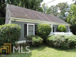 Photo of 4773 Fellsridge Dr, Stone Mountain, GA 30083 (MLS # 8646681)