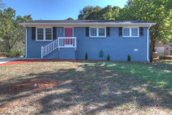 Photo of 2817 Yuma Ct, Morrow, GA 30260-1541 (MLS # 8659544)