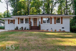 Photo of 1674 Carter Rd, Decatur, GA 30032 (MLS # 8661309)