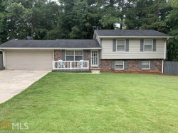 Photo of 2221 Carson Ct, Morrow, GA 30260-2613 (MLS # 8670396)
