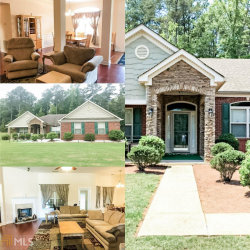 Photo of 1016 Yorkshire Dr, Griffin, GA 30223-5984 (MLS # 8675245)