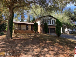 Photo of 1663 Canberra Dr, Stone Mountain, GA 30088-3606 (MLS # 8677090)