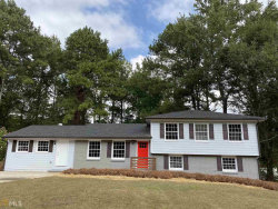 Photo of 2582 Crabapple Ln, Morrow, GA 30260 (MLS # 8677335)