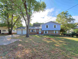 Photo of 1695 Lake Jodeco Rd, Jonesboro, GA 30236 (MLS # 8678246)