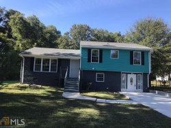 Photo of 6361 Clearbrook Dr, Morrow, GA 30260 (MLS # 8685550)