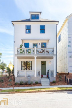 Photo of 173 SE Albright Way, Unit 13, Atlanta, GA 30317 (MLS # 8687822)