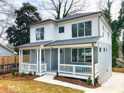 Photo of 1445 Meridian St, Atlanta, GA 30317 (MLS # 8690763)