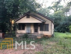 Photo of 27 Pinson St, Newnan, GA 30263-2429 (MLS # 8693555)