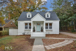 Photo of 1887 Flat Shoals Road SE, Atlanta, GA 30316 (MLS # 8695195)