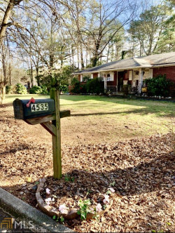 Photo of 4535 Highland Rd, Decatur, GA 30035-1734 (MLS # 8720767)