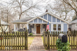 Photo of 870 Gilbert Street, Atlanta, GA 30316-2478 (MLS # 8742570)
