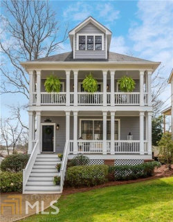 Photo of 1178 Baylor Street, Atlanta, GA 30318-4917 (MLS # 8742839)
