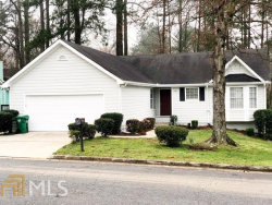 Photo of 5923 Old Wellborn Trce, Lithonia, GA 30058 (MLS # 8755084)