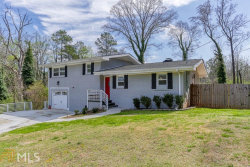 Photo of 3570 Misty Valley Rd, Decatur, GA 30032-4759 (MLS # 8758638)