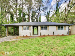 Photo of 3586 Barrington Pl, Decatur, GA 30032-3859 (MLS # 8760132)