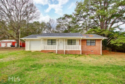 Photo of 551 Fincherville Rd, Jackson, GA 30233-3400 (MLS # 8760318)