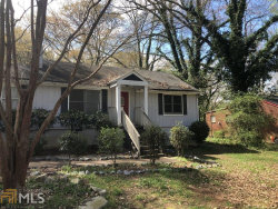 Photo of 2511 Mcafee Road, Decatur, GA 30032-4160 (MLS # 8761719)
