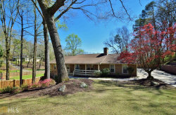 Photo of 845 Tall Oaks Drive, Gainesville, GA 30501 (MLS # 8762396)