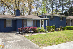 Photo of 187 Hamilton E Holmes NW, Atlanta, GA 30318-7414 (MLS # 8762404)