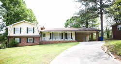 Photo of 6748 DARRELL CT, MORROW, GA 30260-3114 (MLS # 8767342)