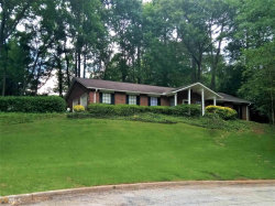 Photo of 674 S Rays Rd, Stone Mountain, GA 30083-4653 (MLS # 8783584)