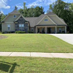 Photo of 175 Discovery Lake Dr, Fayetteville, GA 30215-4695 (MLS # 8794274)