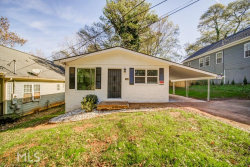 Photo of 1008 Loma Linda Street SW, Atlanta, GA 30310-3739 (MLS # 8894215)