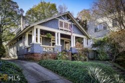 Photo of 1195 Mclendon Avenue NE, Atlanta, GA 30307-2043 (MLS # 8894332)
