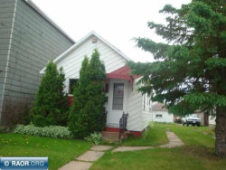 Photo of 25 W 3rd Ave North , Aurora, MN 55705 (MLS # 128462)