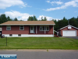Photo of 334 Leeds Road , Hoyt Lakes, MN 55750 (MLS # 132696)