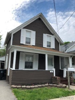 Photo of 34 Johnson Street, Tonawanda-City, NY 14150 (MLS # B1196273)