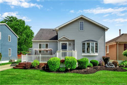 Photo of 67 Park Road, Tonawanda-Town, NY 14223 (MLS # B1208387)