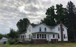 Photo of 2997 Johnson Creek Road, Hartland, NY 14105 (MLS # B1220376)